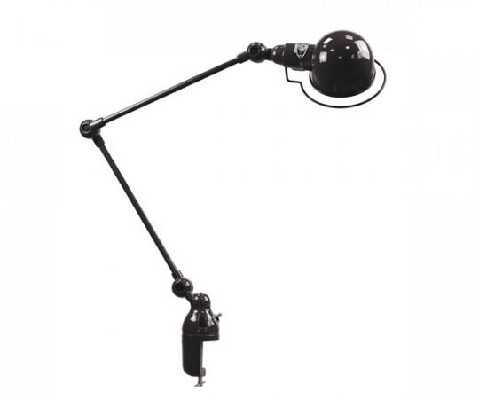 Jielde Signal Bordlampe SI 332 m/skruestik - Malet