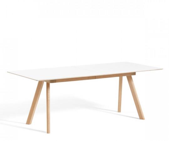 HAY CPH30 Udtræksbord - 160-310x80cm. - Laminat