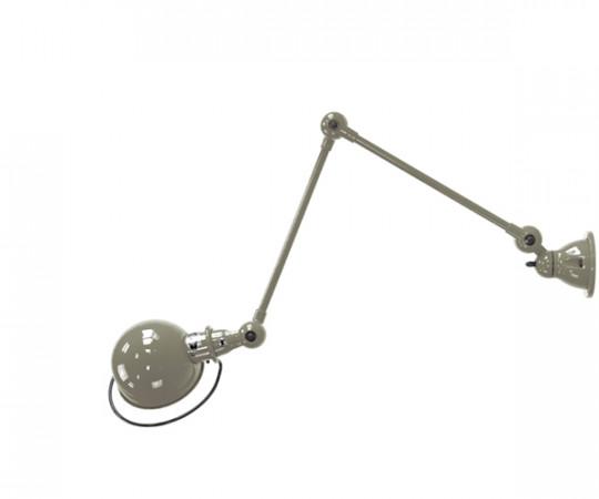Jielde Loft Væglampe D 4401 - Malet
