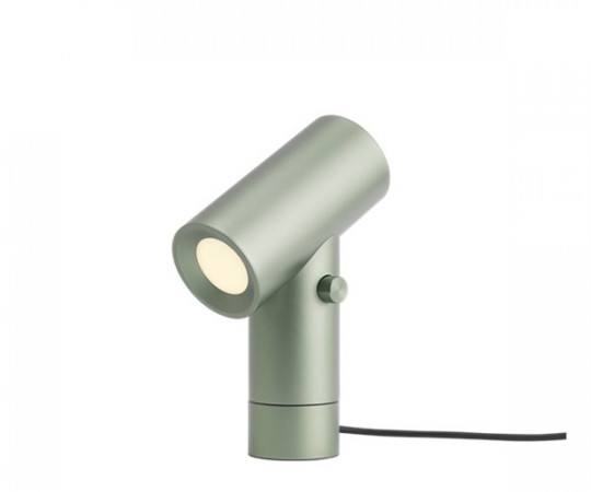 Muuto Beam Bordlampe - Green