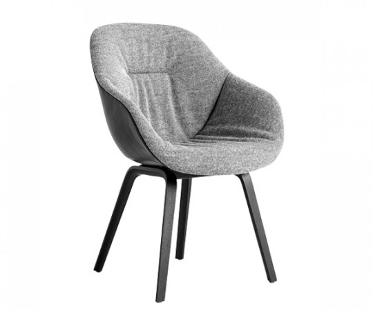 HAY About A Chair (AAC123) - Soft Duo