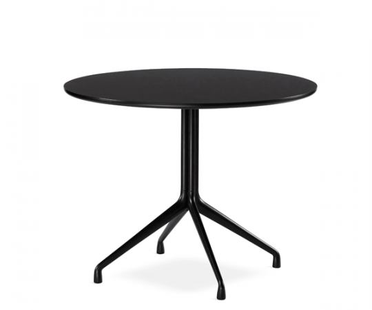 HAY About A Table (AAT20) - Ø:80cm. - Sort