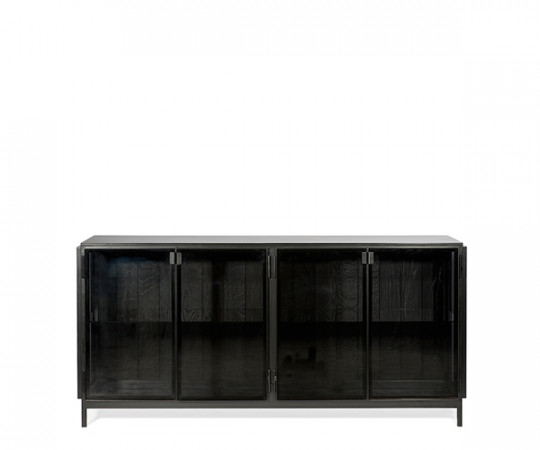 Ethicraft Anders sideboard – 4 doors