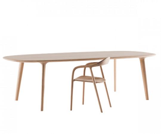 Artisan Luc Table