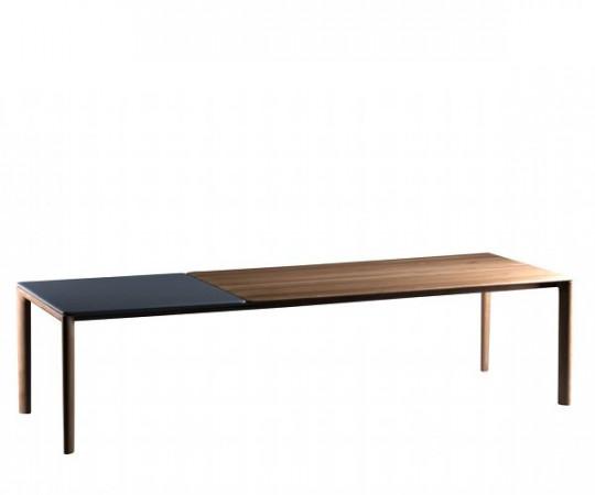 Artisan Neva udtræksbord - 220 cm