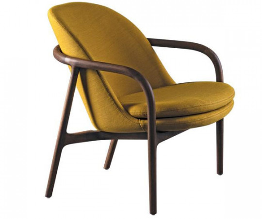 Artisan Neva Lounge Chair Low