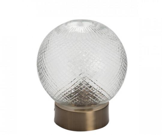 au maison globe facet lampe