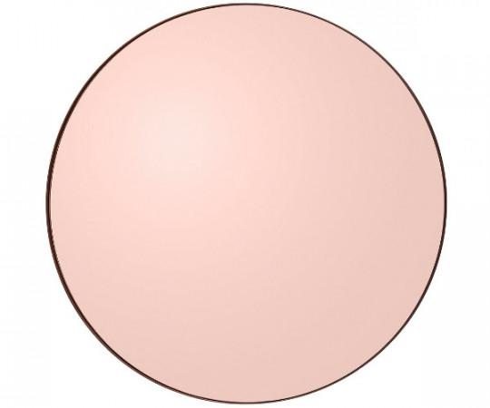 AYTM Circum Spejl - Small Ø70 - Rose