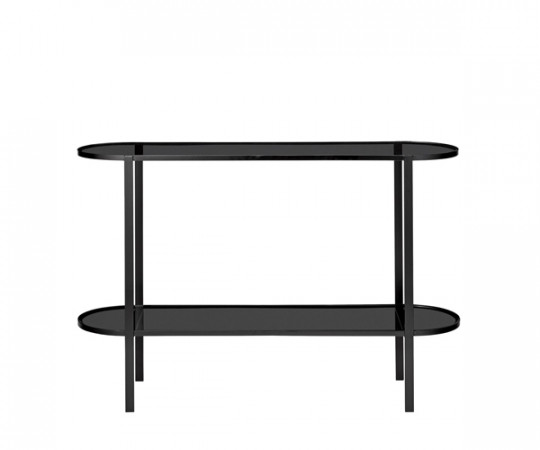 AYTM Fumi Console Table - Black