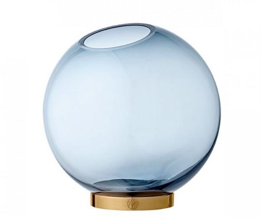 AYTM Globe vase