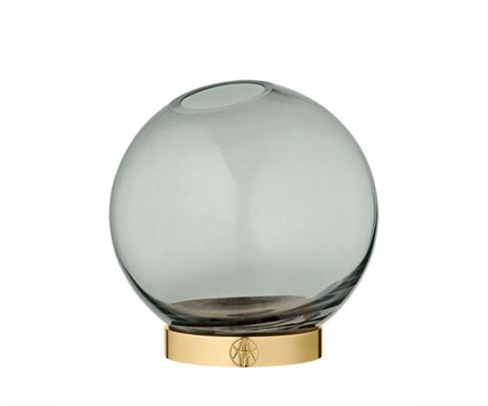 AYTM Globe vase forrest