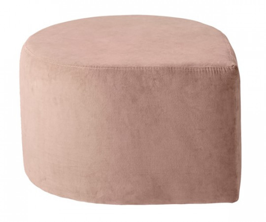 AYTM Stilla Drop Pouf