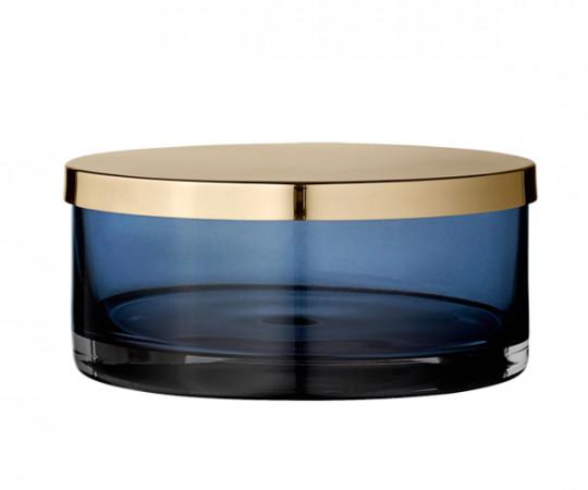 AYTM TOTA Cylinder Glass Jar - Large