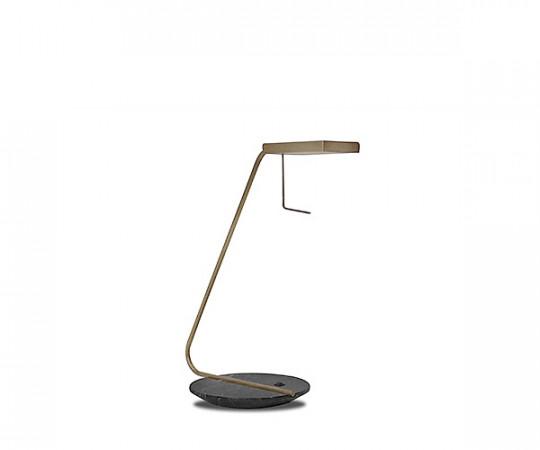 Baxter bordlampe blade