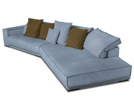 Baxter Budapest Lounge Sofa