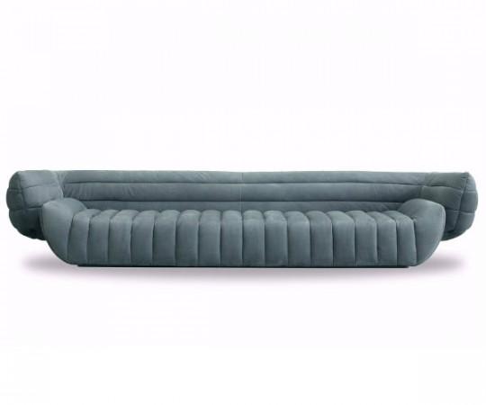 Baxter Tactile Sofa 320cm