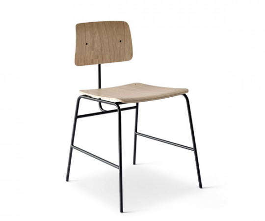 Bent Hansen Sincera Chair - Eg
