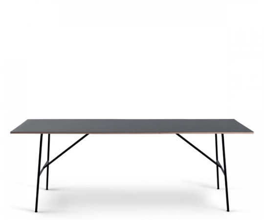 Bent Hansen Sincera Table - 210cm.