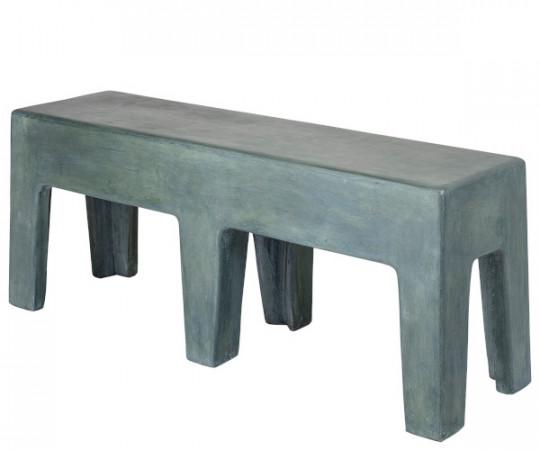 bloomingville beton bænk ravi