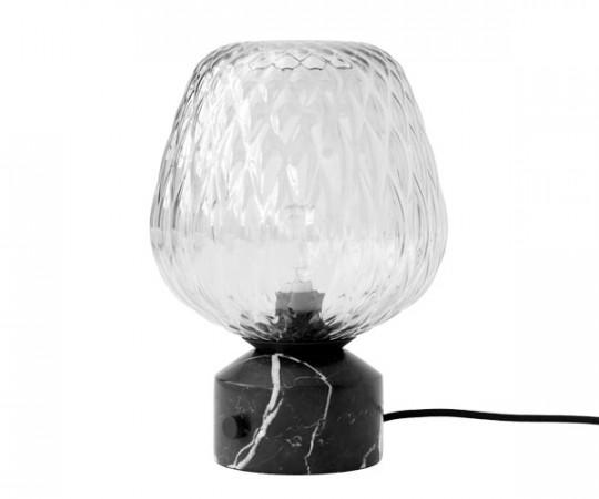 Andtradition Blown Bordlampe SW6