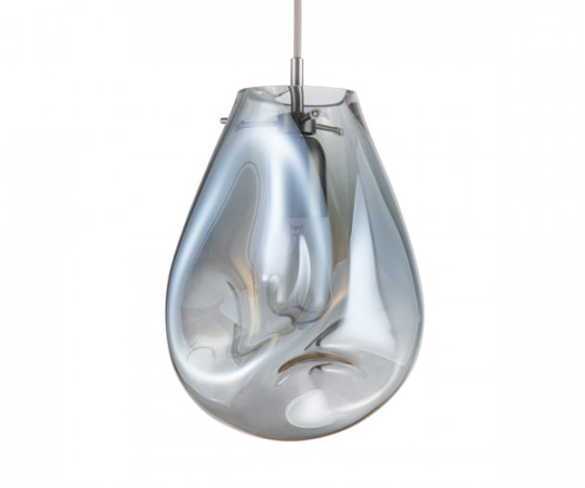 Bomma Soap Pendel - Silver - Small