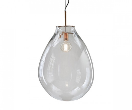 Bomma Tim Pendel Lampe - Small (450)