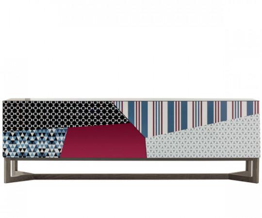 Bonaldo Doppler Sideboard