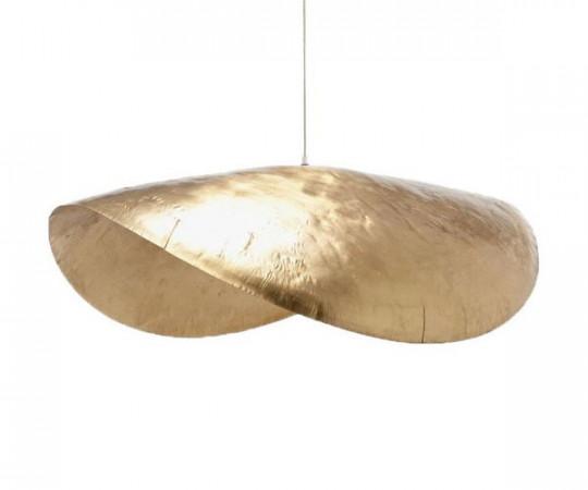 gervasoni brass 96 lampe