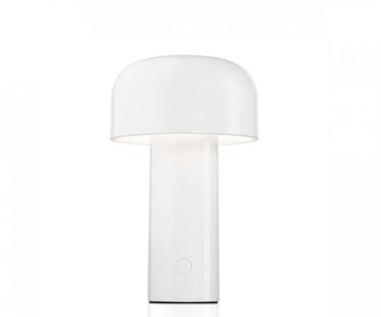Flos Bellhop LED Bordlampe - Hvid