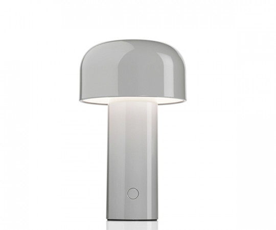 Flos Bellhop LED Bordlampe - Grå