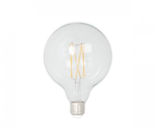 Calex LED Globe Glødepære - E27 4W