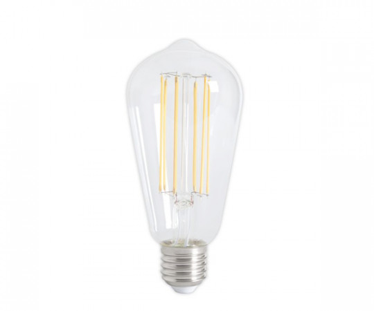 Calex LED Drop Glødepære - E27 4W