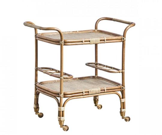Sika Design Carlo Trolley