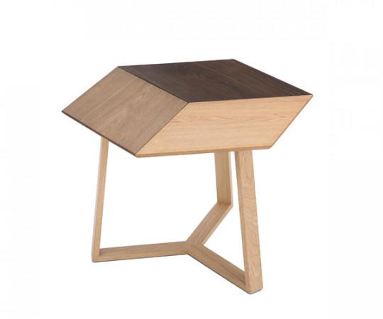 Collect Furniture KANT Sofabord - 51 cm høj