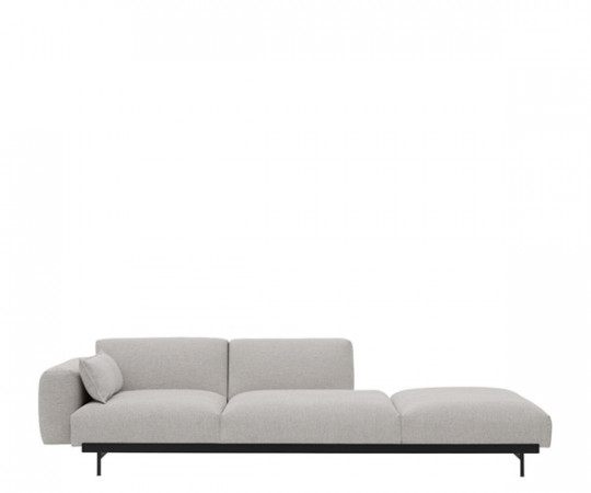 Muuto In Situ 3 Pers. - Configuration 5 - Clay 12