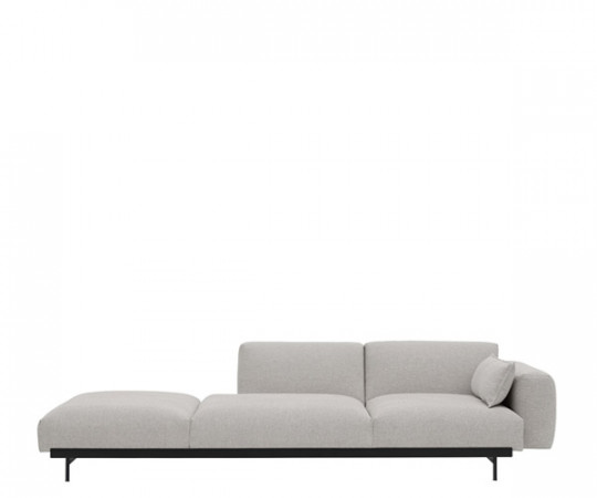 Muuto In Situ 3 Pers. - Configuration 4 - Clay 12