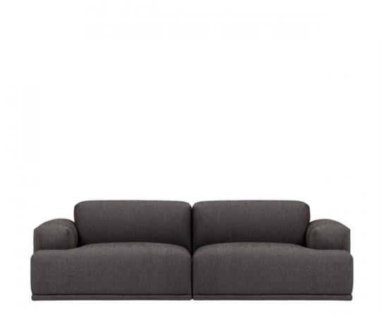 Muuto Connect Sofa - 234cm - Vancouver 13