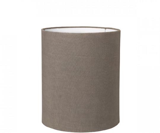 cozy living gertrud lampeskærm taupe