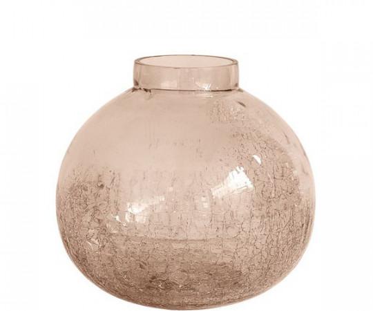 cozy living arctic globe vase