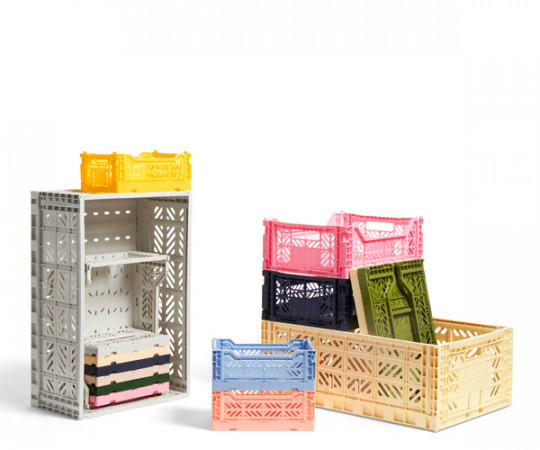 HAY Colour Crate - small