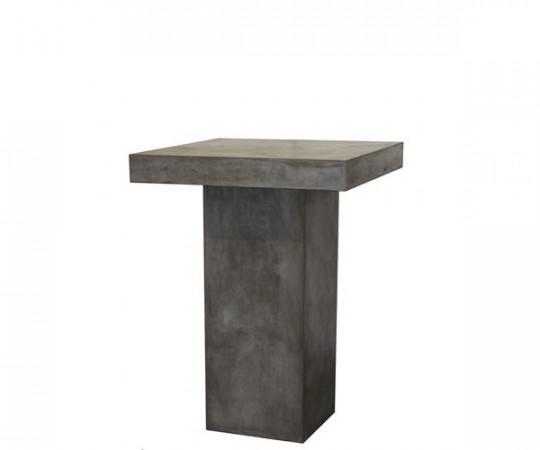 fibercement højt bord