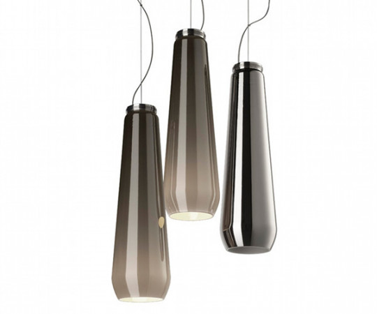 diesel+Foscarini Glass Drop