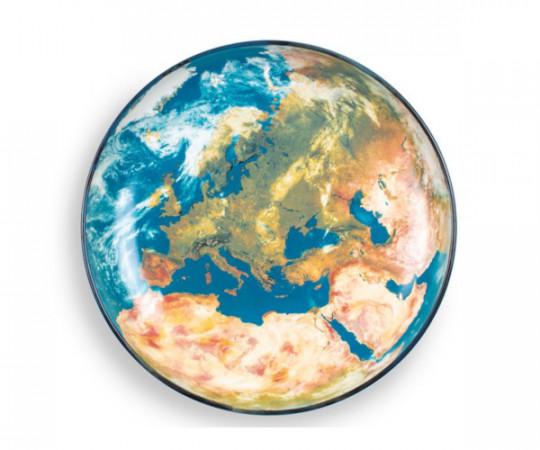Seletti x Diesel Cosmic Diner earth