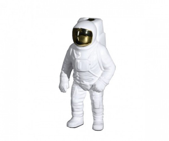 Seletti x Diesel Cosmic Dinner - Star Man Vase