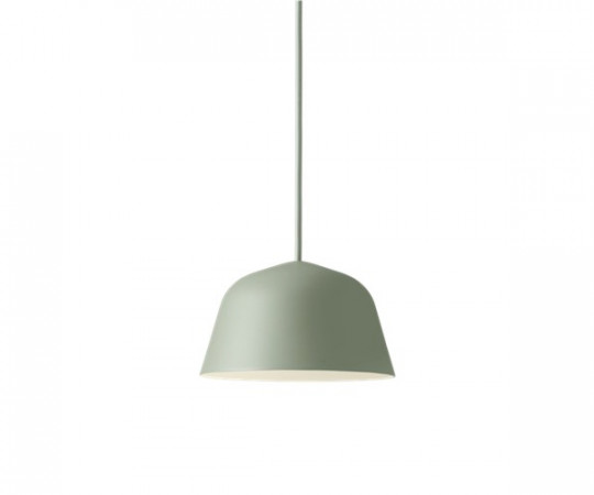 Muuto Ambit Pendel Lampe - X-Small - Dusty Green