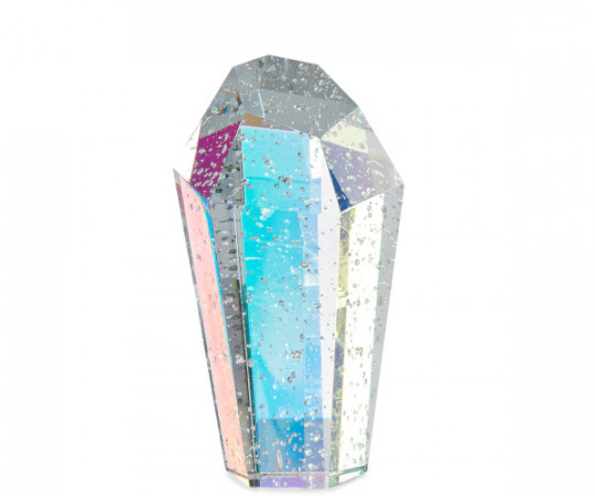eden outcast crystal rock medium clear