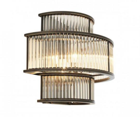 eichholtz mancini væglampe