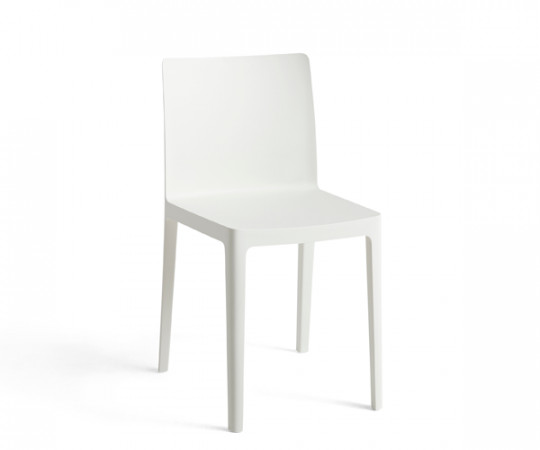 HAY Élémentaire Chair - Cream White