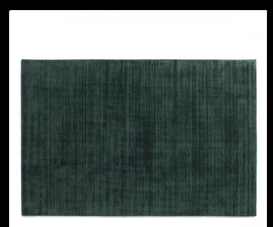 Jacaranda Satara Tæppe - 170x240cm - Emerald