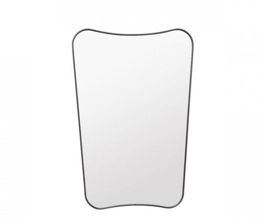 Gubi F.A. 33 Rectangular Wall Mirror 80x54cm spejl